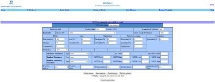 wanem-settings